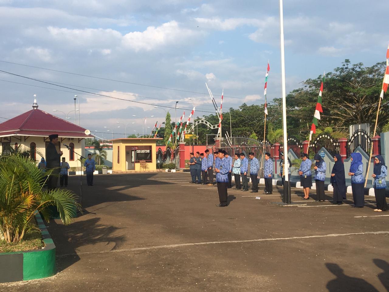 HUT MAHKAMAH AGUNG RI & KEMERDEKAAN INDONESIA 74