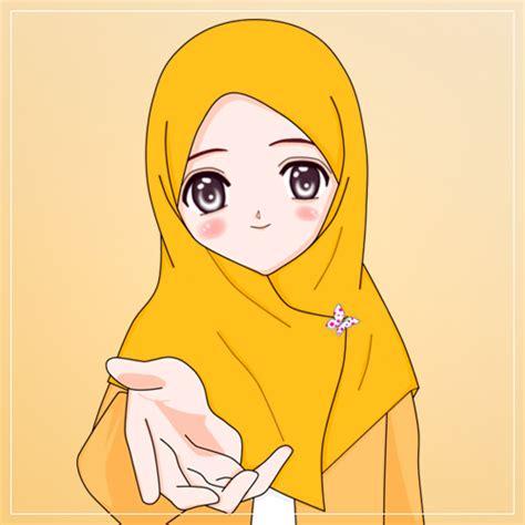 wanita hijam